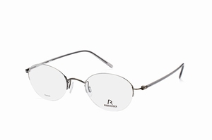 Rodenstock R7052 Titanium nylor bril, ook op sterkte